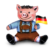 The Pig of Germany
